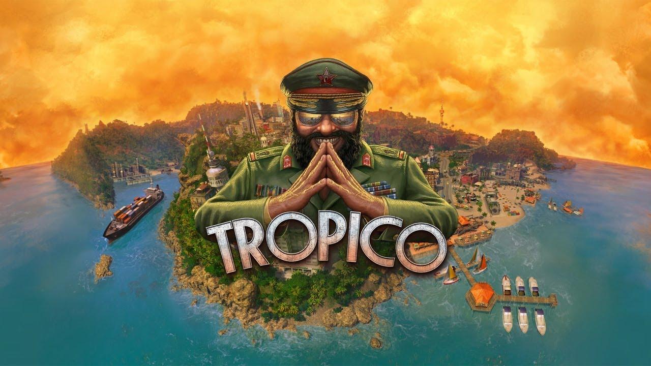 Tropico - test jeu iOS (iPhone / iPad) sur KickMyGeek com
