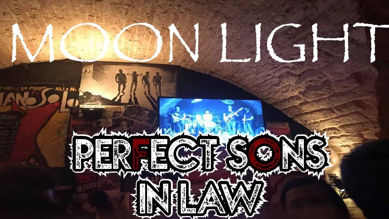 Rock Shop Montpellier Video Moonlight Perfect Sons In Law Rock Montpellier