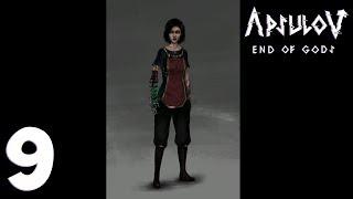 Apsulov End of Gods. Прохождение. Часть 9 (Финал игры)