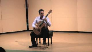 En Los Trigales - Joaquín Rodrigo