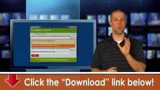 Convert Video to MP3 - Free Download Software