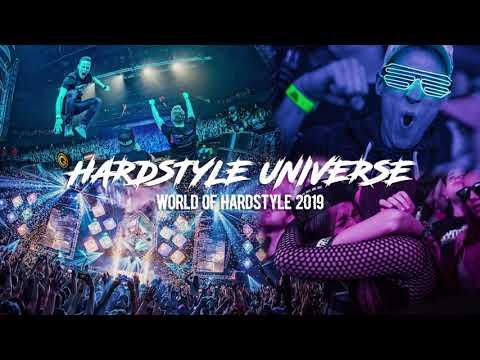 Download World Of Hardstyle 2019 Best Most Popular Hardstyle