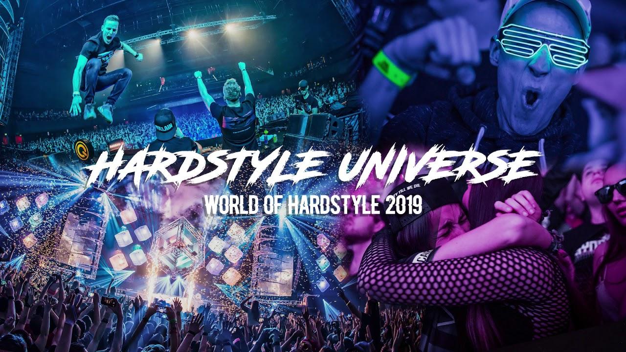 World Of Hardstyle 2019 #2 | Best & Most Popular ...