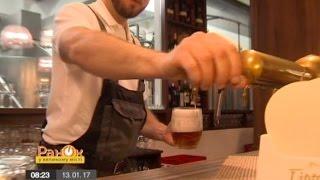 Шокирующая правда  пиво можно не только пить