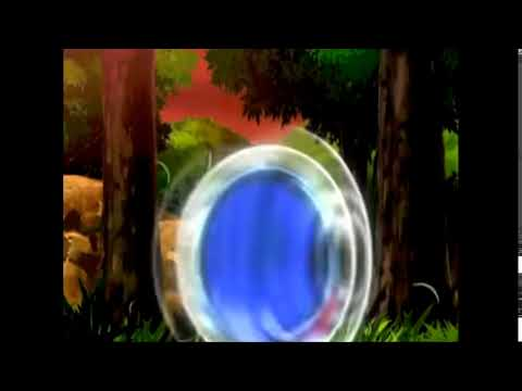 Sonic Spin Sound Effects Test