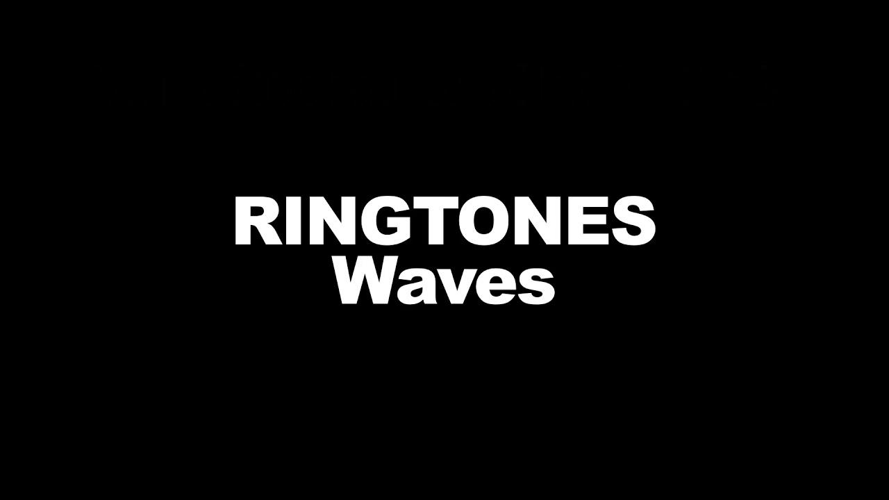 ringtone waves