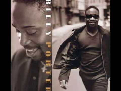 Billy Porter - I'll Be There