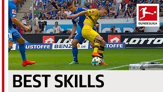 Pulisic, Werner & More - The 5 Best Skills from May