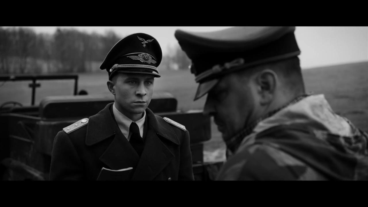 Η ΣΤΟΛΗ ΤΟΥ ΛΟΧΑΓΟΥ - The Captain FULL HD Greek Trailer