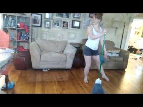 Should this be Mom's indoor yoga space? Part 2Kaynak: YouTube · Süre: 1 dakika30 saniye