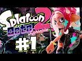Splatoon 2 - Octo Expansion #1 - The Promised Land
