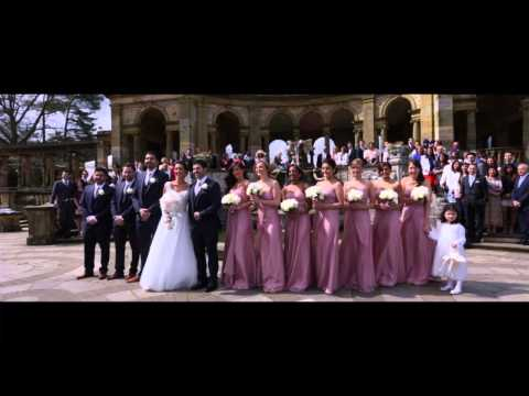 May & Laith - Persian / Iragi Wedding - Cinematic Wedding Trailer / Video