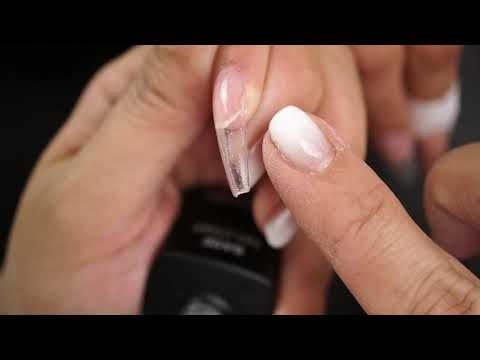 Aprés Aer Gel Intro   Gel Airbrush System for Nails