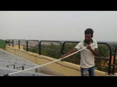 KGT LLP SOLAR POWER PLANT