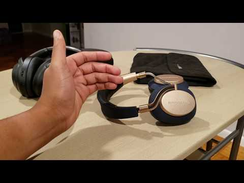 Sony WH-1000Xm3 vs. Bowers & Wilkins PX