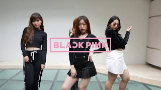 BLACKPINK SO HOT DANCE COVER KPOP DANCE COVER INDONESIA