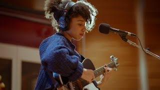 Lianne La Havas - Is Your Love Big Enough? (Live on 89.3 The Current)