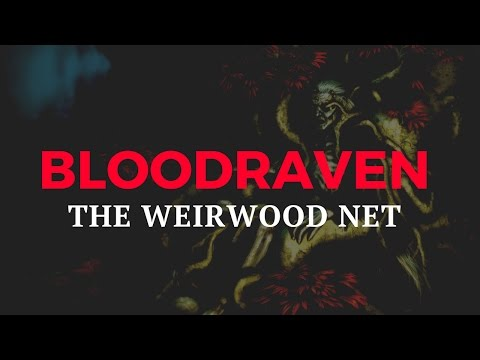 Game of Thrones| Bloodraven: The Weirwood Net