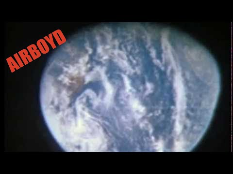 Apollo 11 Earth Views and Crew Activities (1969)