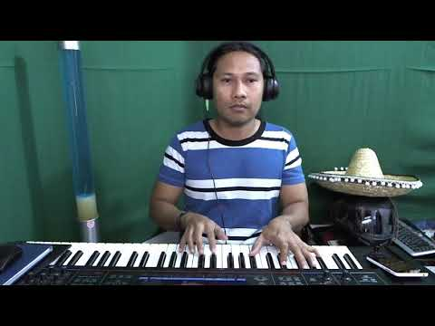 LONE STAR AMAZED - PIANO COVER - DJMhik