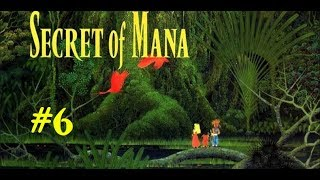 Secret of Mana [] Part 6