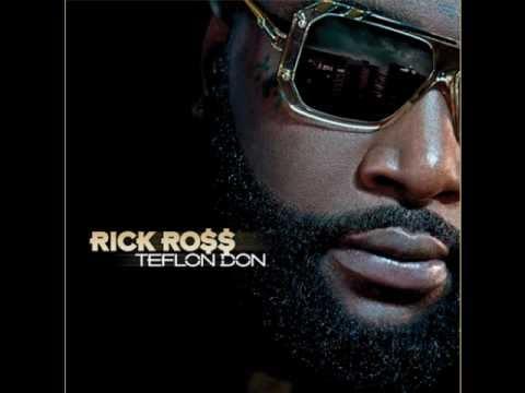 (NEW MUSIC)RICK ROSS- B.M.F-TEFLON DON (NEW MUSIC)