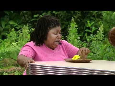 I'm a Celebrity USA... 2009 - Bush Tucker Trial - Jungle Joe's Diner