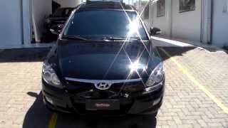 Hyundai i30 2.0 16v Automático - 2011