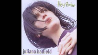 Watch Juliana Hatfield Lost  Saved video