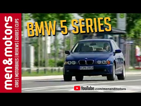 used bmw 5 series 2001 review youtube. Black Bedroom Furniture Sets. Home Design Ideas