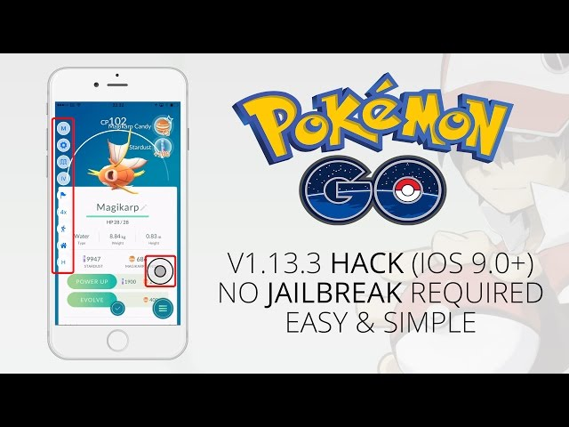 location spoofer for iphone without jailbreak