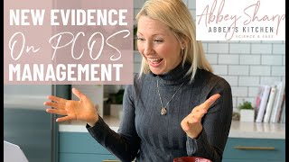 PCOS Diet, Supplements, Herbs & Lifestyle Recommendations + Do You NEED to Lose Weight?