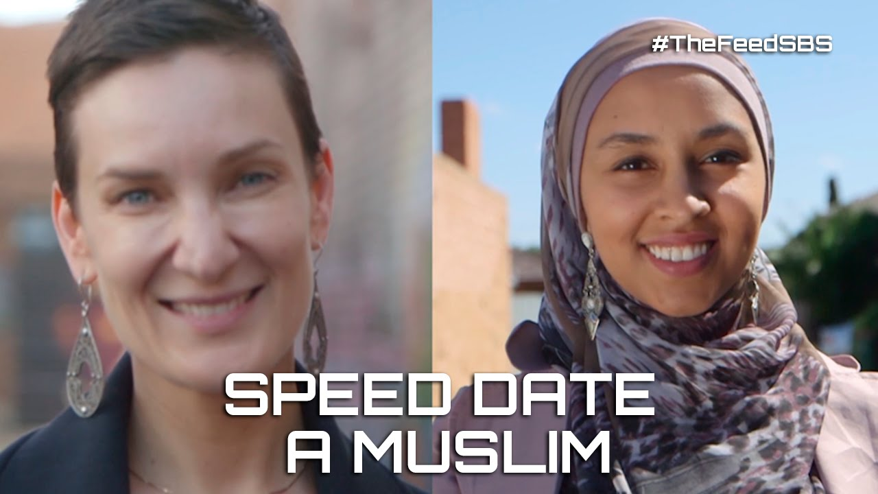 Muslim speed dating chicago