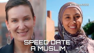 Muslim speed dating - The Feed
