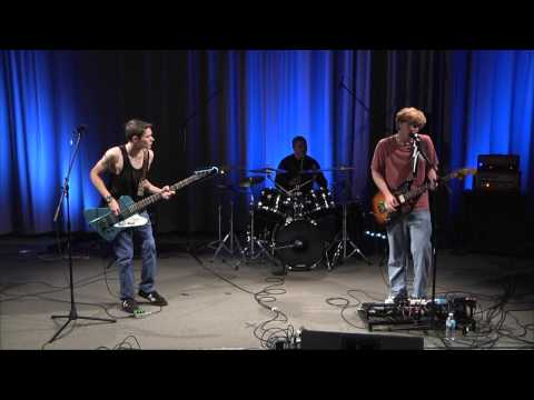 Project Hysteria on Studio A Sessions Presented by Columbia Access Television