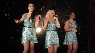 http://www.covergirlsentertainment.com.au/ The Cover Girls bring li...