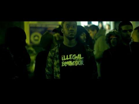 Rendo - Already [Music Video] @RendoNumbanizzy @tvtoxic