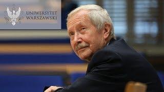 Dr Janusz Onyszkiewicz: Czy Polska jest bezpieczna?