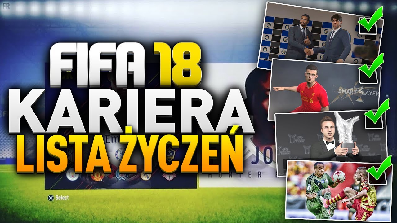 Kariera managera fifa 18 richmond boakye fifa 18