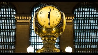 The Commute Part 1 - Grand Central Terminal - Official Movie Trailer