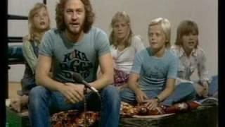 Ted Gärdestad i Kika Digga Ding 1974
