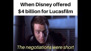 Star Wars Memes #27