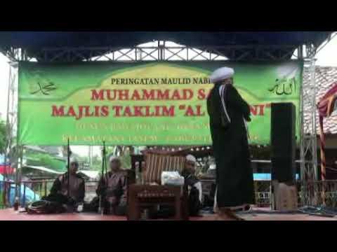 kh Salimul apip & Zamzami