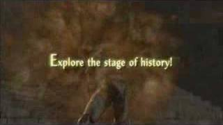 Soulcalibur Legends (Wii) E3 2007 Trailer