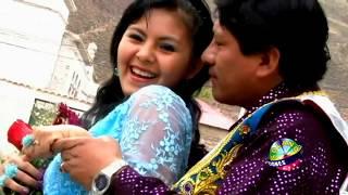 Eloy De Los Andes y Lourdes Huachaca - Desde Lejos