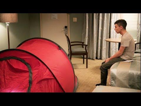 """Download ROOM 104 Season 1 Episode 10 """"Red Tent"""" Theories/Review/Recap"""