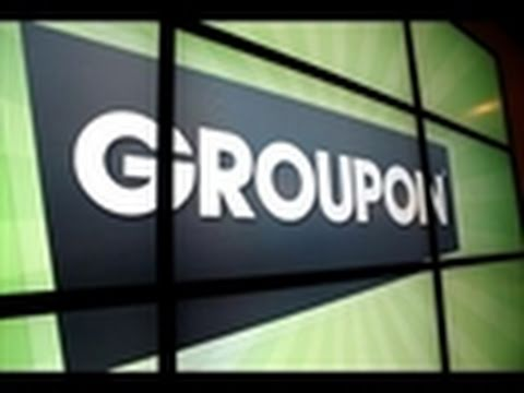 Groupon Said to Discuss IPO Valuation Up to $25 Billion