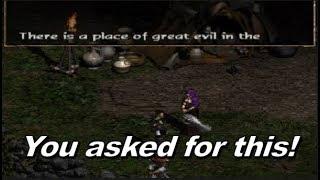 Diablo 2: Casual gameplay - ASMR attempt.