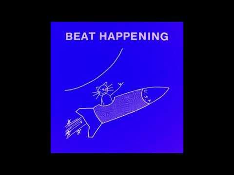 Beat Happening @ KAOS Radio 1988 (Live Rare Radio Set) (Full Set)