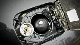 Spalanie LPG w Mercedesie C-180 1.8 16V Instalacja gazowa sekwencja ZENIT